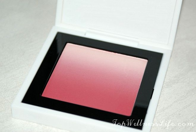 M.A.C Blush Ombre  from Isabel & Ruben Toledo