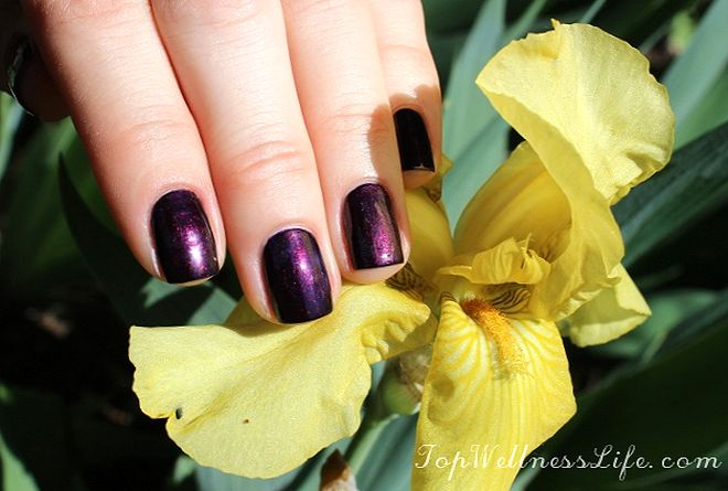Nail polish for special occasions... OPI