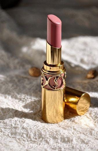 Yves Saint Laurent Rouge Volupte Silky Sensual Radiant Lipstick-19.06.2015 22-04-15