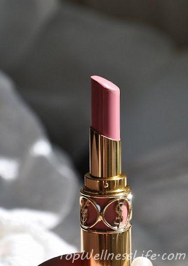 Yves Saint Laurent Rouge Volupte Silky Sensual Radiant Lipstick