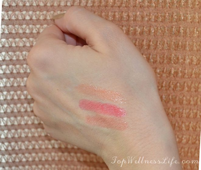 Clarins Instant Light Lip Balm Perfector Review
