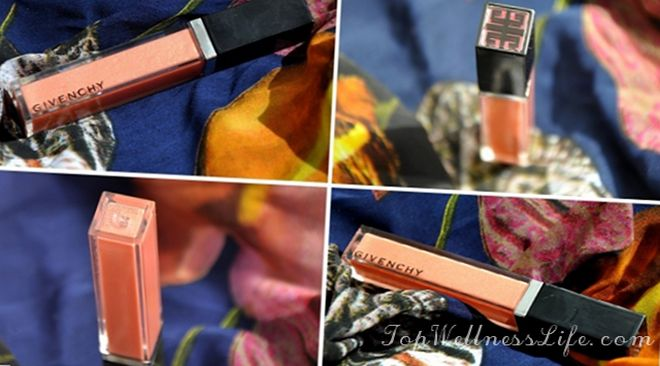 Givenchy Gloss Interdit Ultra-Shiny Color Plumping Effect