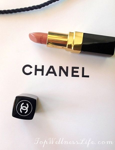 Chanel Rouge Coco Ultra Hydrating Lip Colour 6