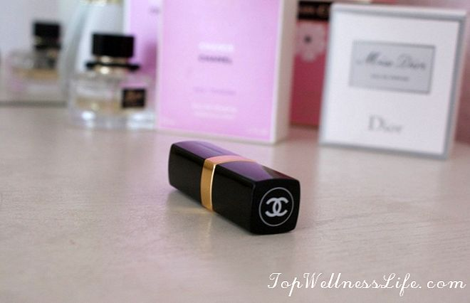Chanel Rouge Coco Ultra Hydrating Lip Colour 7