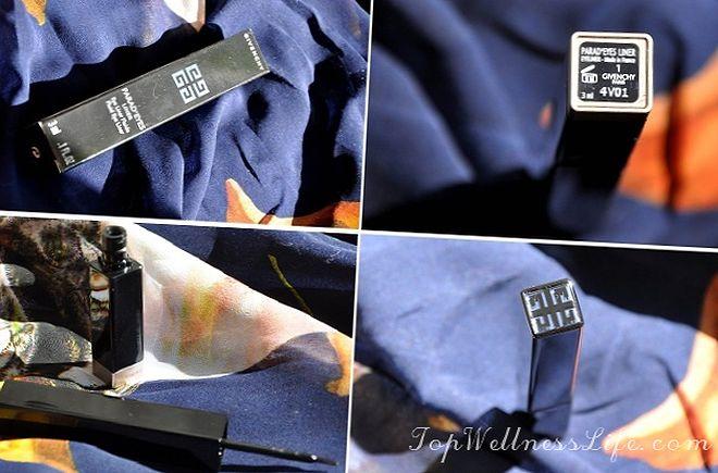 Eye Liner  Givenchy Parad'Eyes Liner 6