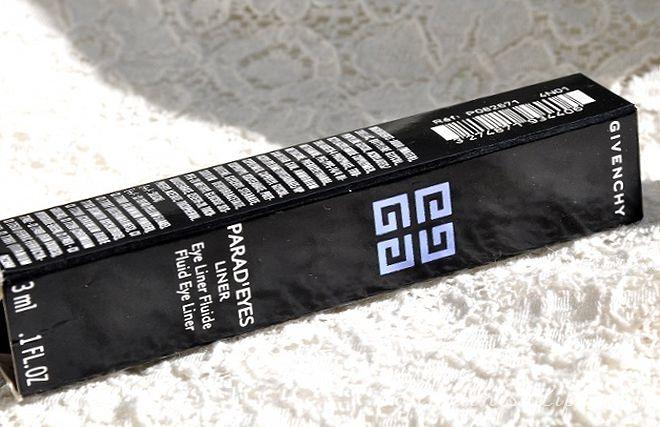 Eye Liner  Givenchy Parad'Eyes Liner 7