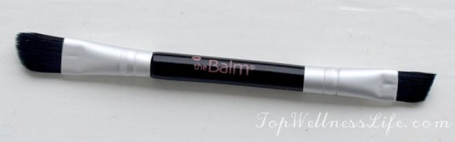 The Balm Nude 'tude Nude Eyeshadow Palette14