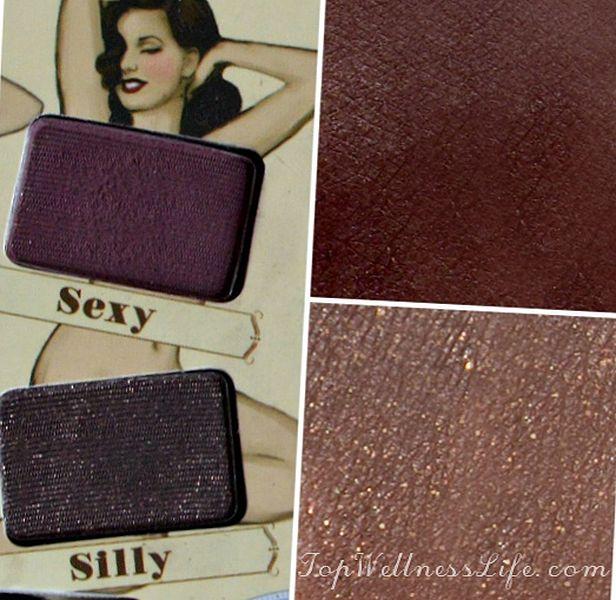 The Balm Nude 'tude Nude Eyeshadow Palette6