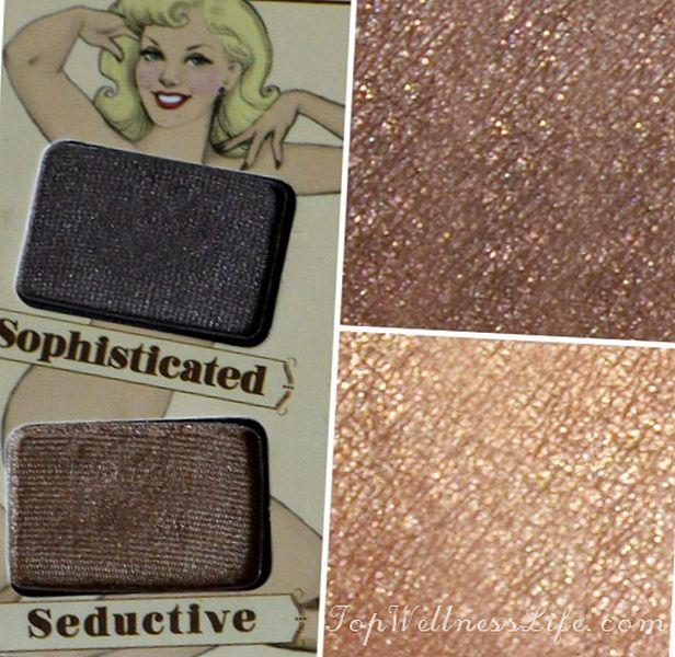 The Balm Nude 'tude Nude Eyeshadow Palette7