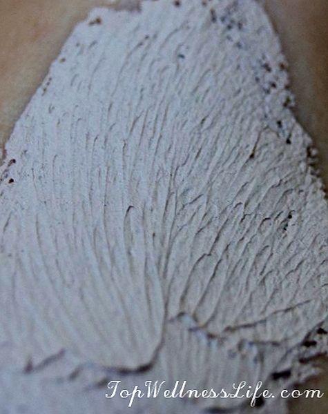 Innisfree Jeju Volcanic Pore Clay Mask 1