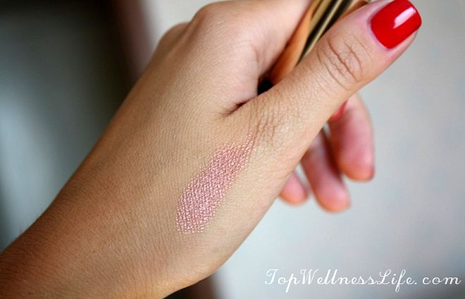 Luxury gloss from Lancome L'Absolu Rouge №250 5