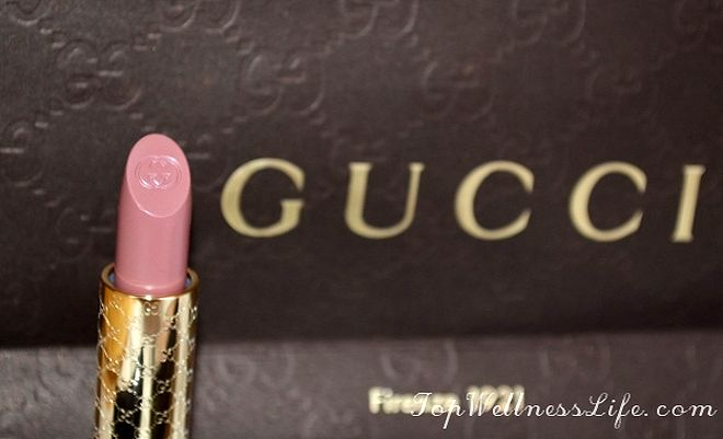 Intelligent and ethereal Gucci Luxurious Moisture-rich Lipstick.files 2