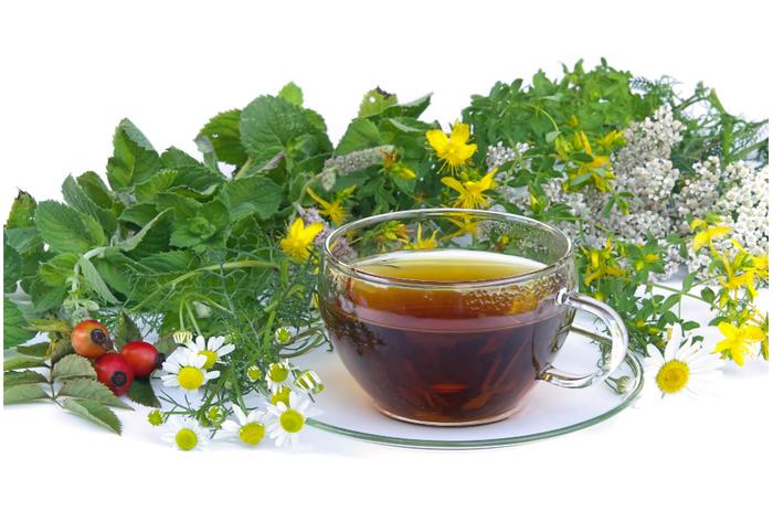 The folk recipes of the medicines