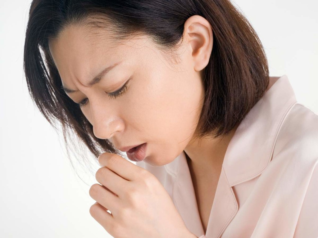 cough during pregnancy