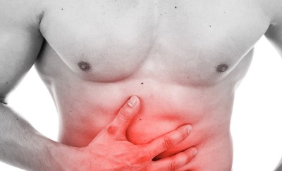 gastritis and gastric ulcer