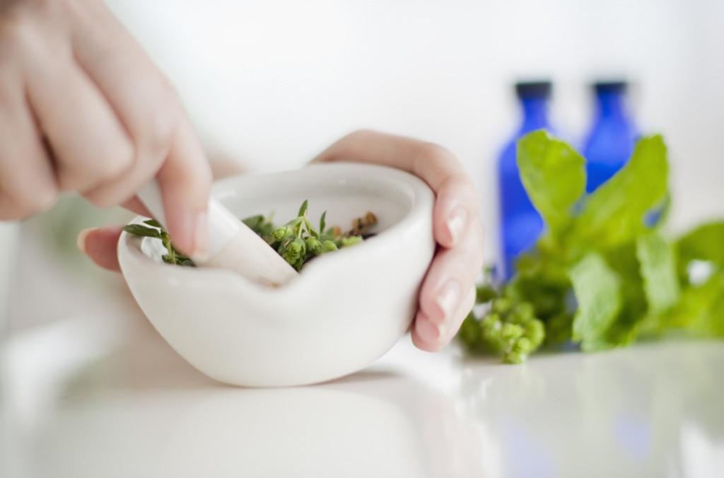 Folk Remedies Treatment