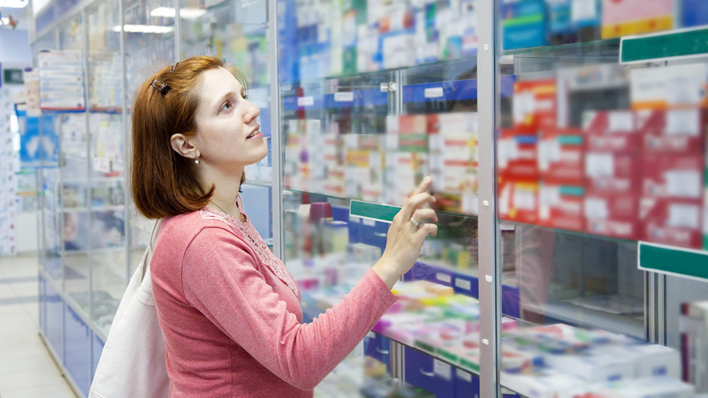 How to choose medicines?