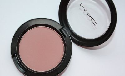 MAC Sheertone Blush Tenderling