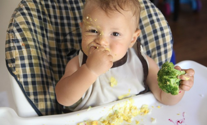 Complimentary feeding for infants WHEN TO INTRODUCE COMPLIMENTARY FEEDING