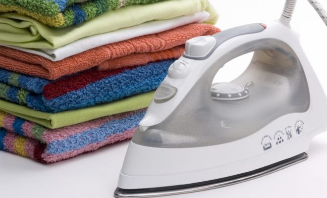 Five ways to remove scale from the iron