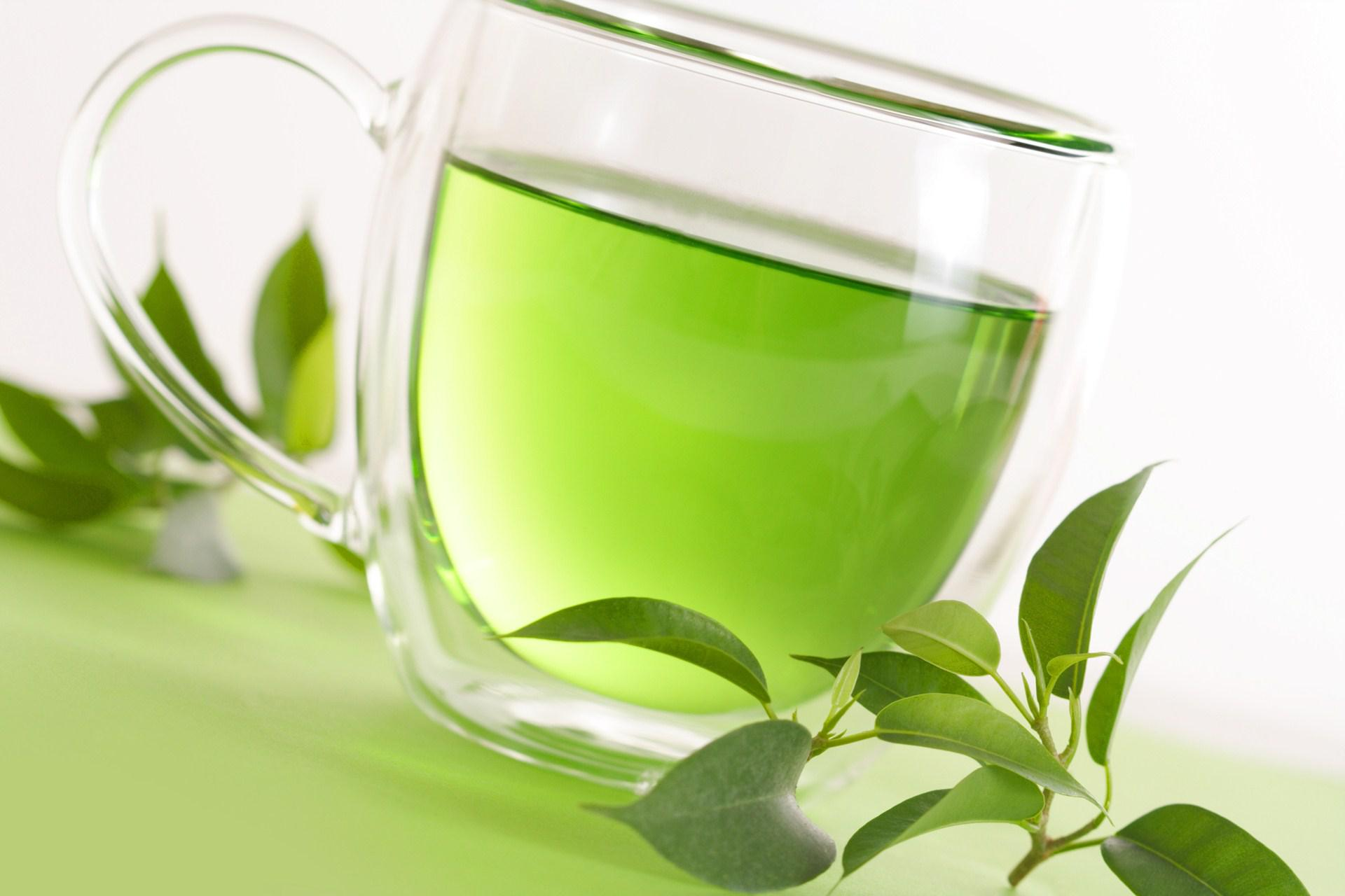 The real benefits of green tea: 3 reasons to give green tea to children