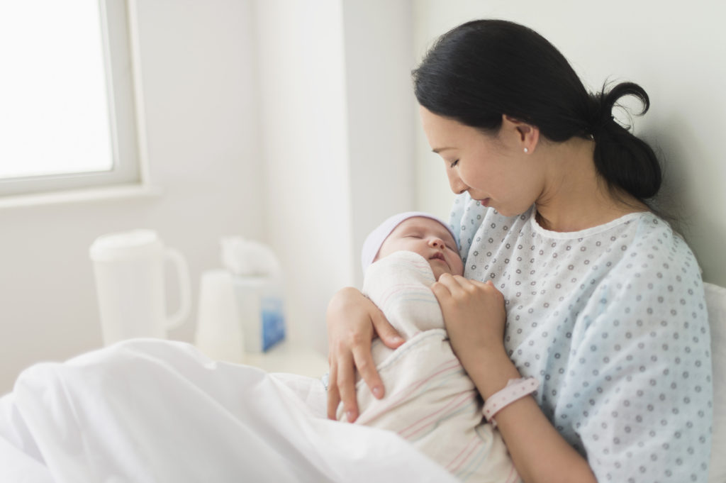 How to behave before pregnancy, during and after
