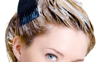 Top 10 mistakes when coloring hair