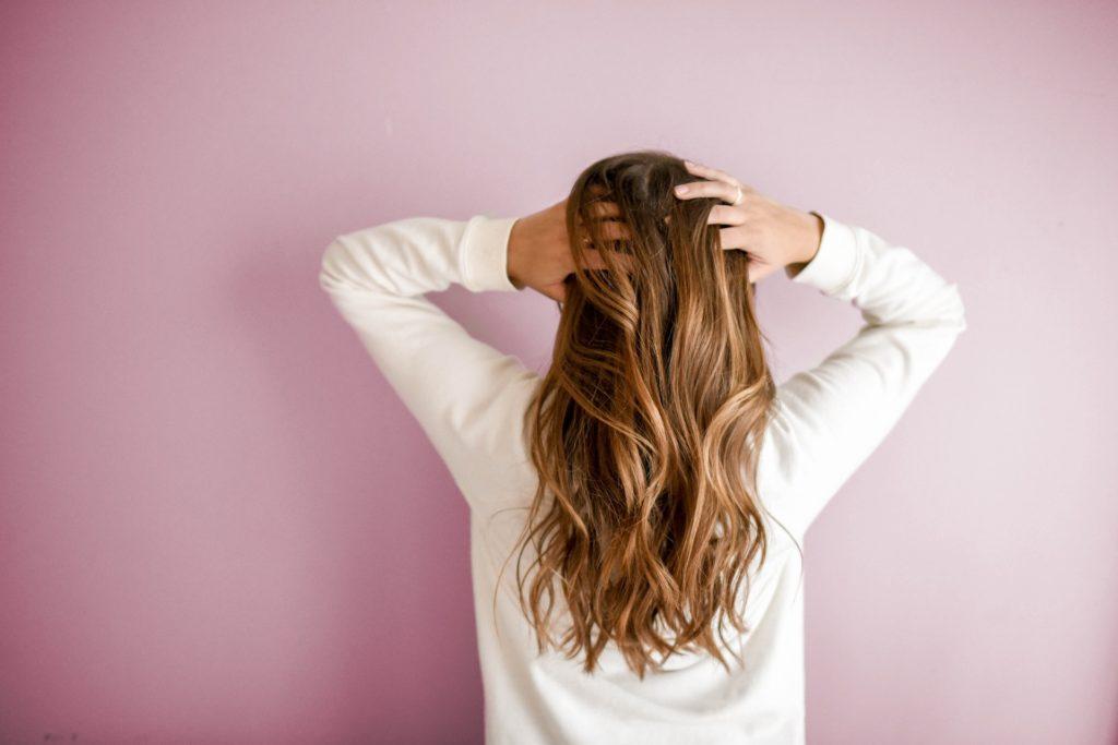 regular haircut for healthy hair
